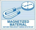 Class 9 - Magnetized material
